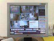 מצלמות נסתרות | למטפלת