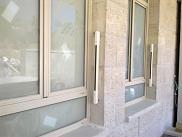 מערכת אזעקה לחלון - גלאי קרן סורג 2